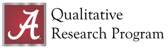 Qualitative Research Certificate Program